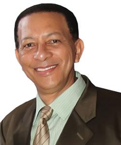 Diretor Financeiro - Raimundo Nonato Pereira