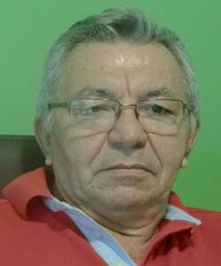 Diretor Patrimonio - José Gomes de Moura