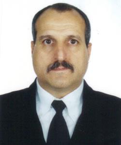 Diretor Secretario - Victor Hugo G. Minuzzi