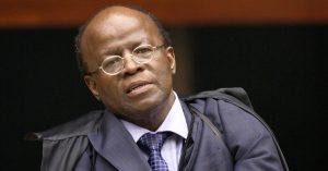 Acórdão do mensalão pode ser divulgado nesta sexta, diz Barbosa