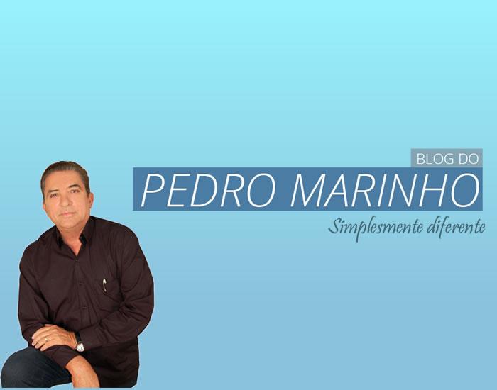 Blog Pedro Marinho