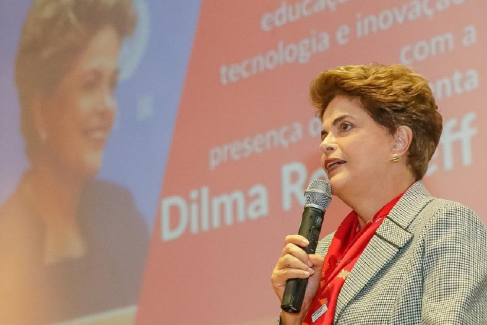 Think tank do PT – Dilma é convidada para presidir Fundação Perseu Abramo