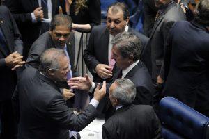 collor-renancalheiros-impeachmentday-plenario-senado-foto-pedro-franca