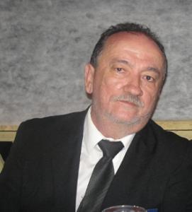 João Vianney conta a sua história na Policia Civil