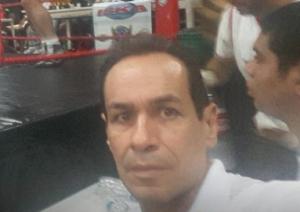 Jair Queiroz conta a sua história na polícia