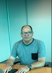 João Paulo das Virgens conta a sua quarta história na policia civil