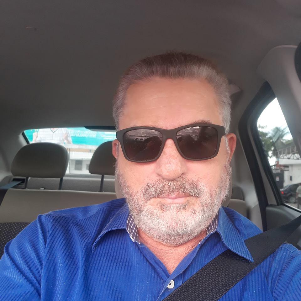 Pedro Marinho – O dia em sozinho que sozinho tive que escoltar um homicida preso no Estado de São Paulo até Rondônia