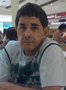 Noberto Melo Savalla conta mais uma história da Polícia Civil de Rondônia