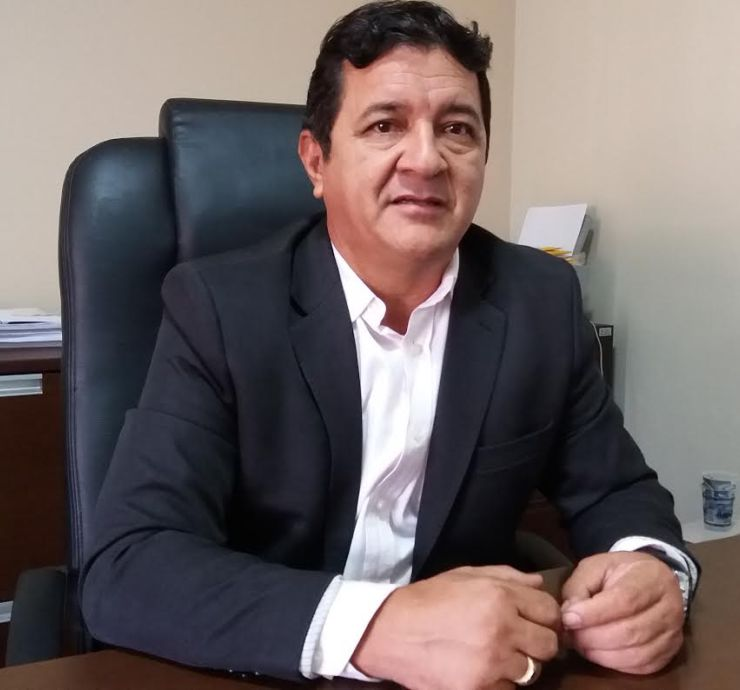 Airton Procópio explica despesas do Sinpfetro