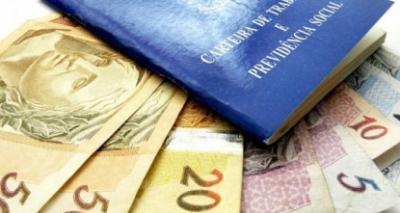 Primeira parcela do 13º salário deve ser paga até hoje pelas empresas