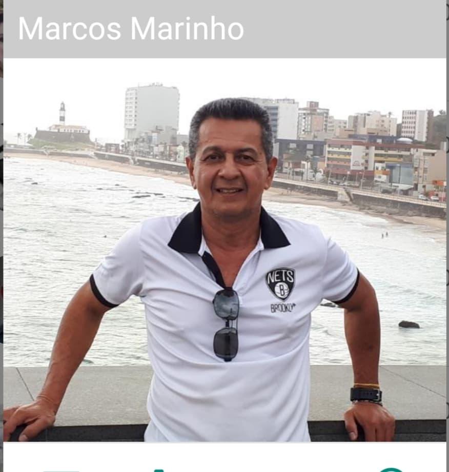 O dia em que o policial Marquinhos foi esfaqueado no tórax – Pedro Marinho