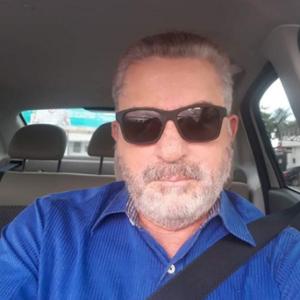 Caseiro mata patrão e simula um assalto – Pedro Marinho.