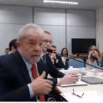Lula nega venda de medida provisória e insiste na lorota de perseguição