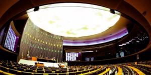 Câmara aprova tramitação de projeto de quarentena em regime de urgência