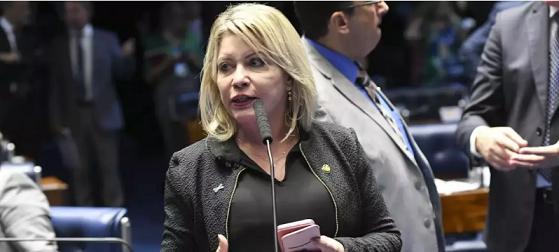 Eduardo Gomes não vai contestar cassação da senadora Selma Arruda