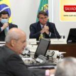 Com vetos a reajustes, Bolsonaro sanciona projeto de socorro financeiro a estados e municípios