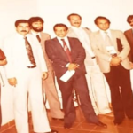 Veteranos – Delegados do passado