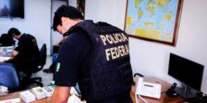 Senado aprova MP que altera cargos e funções na Polícia Federal