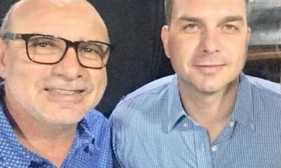 Ex-assessor do filho de Bolsonaro, Fabrício Queiroz é preso em São Paulo