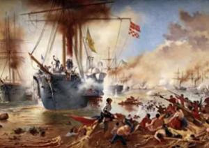 Covid-19 já matou mais brasileiros que em toda a guerra do Paraguai