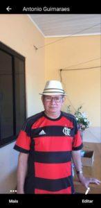 O começo de uma aventura que deu certo – António Augusto Guimarães
