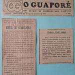 Assim nasceu a nossa associação da Polícia Civil do Território Federal de Rondônia