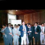 Reunião nos Anos 80