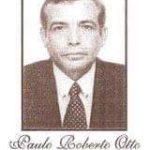 Saudoso Delegado Paulo Otto Barbosa
