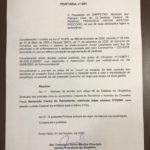 Raimundo Franca Sacramento é nomeado para presidir o pleito do Sinpfetro