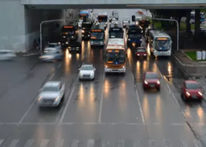Bolsonaro sanciona lei que altera o Código de Trânsito Brasileiro