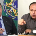 Governo Bolsonaro ignora vacina chinesa, a mais avançada, e abre crise com estados