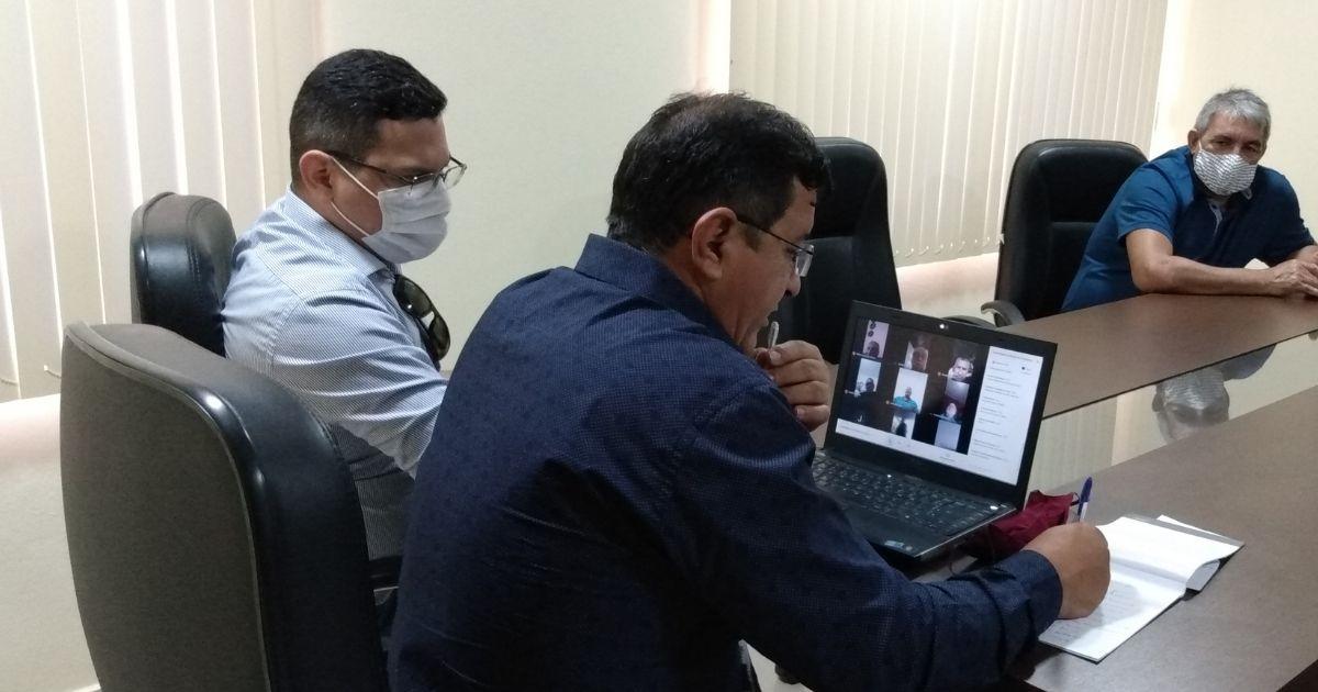 Sinpfetro terá eleições no dia 6 de novembro
