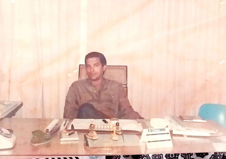O dia em que um preso, tentou esmurrar um delegado dentro do seu gabinete – Pedro Marinho.