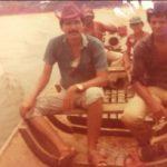 1984 – Diligências policiais nos Rios Mamoré e Guaporé