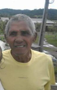 LUTO – JOSÉ MARIANO DE SOUZA FILHO