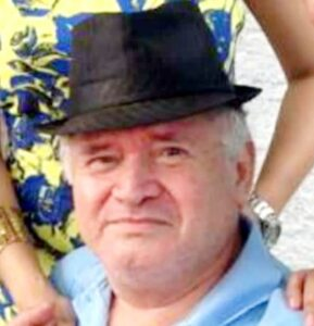 Luto – José Rodrigues Sicsur