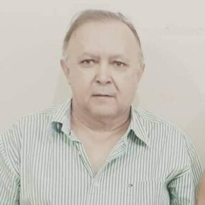 Homenagem a Paulo Valadão – João Alberto Borges