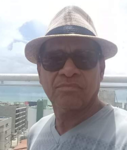 Policial Edilson de Oliveira Lopes
