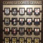 Criada Galeria dos ex-Corregedoria da Polícia Civil de Rondônia