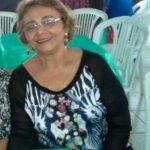 Luto – Jailda Maria Lopes Soares
